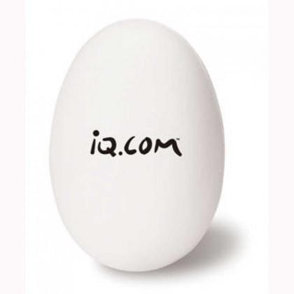 Egg Stress Ball Promotional Custom Imprinted With Logo
