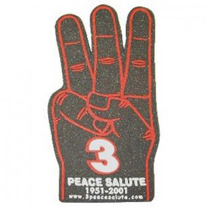 Spirit 18 in. 3-Finger Hand Promotional Custom Imprinted With Logo