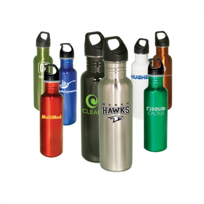 Streamline Stainless Bottle - BPA Free