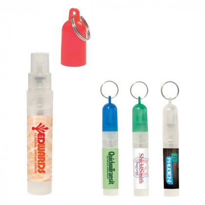 Promotional Hand Sanitizer Spray