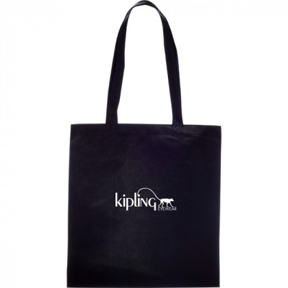Promotional Zeus Tote Bag - Black