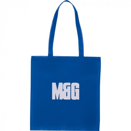 Promotional Zeus Tote Bag - Royal Blue