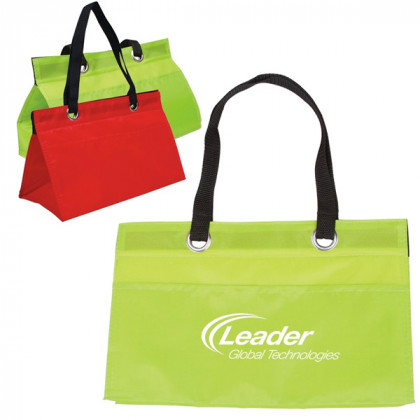 Fashion Cooler Lunch Tote