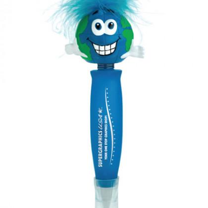 Goofy Globe Pen