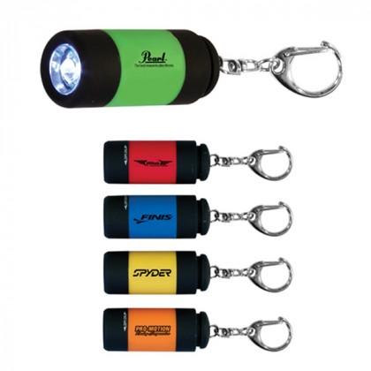 Mini Might LED Key Chain