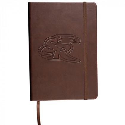 Tuscany Writing Journal - Brown