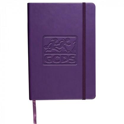 Tuscany Writing Journal - Purple