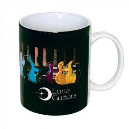 Full Color Stoneware Executive Mug - 11 oz