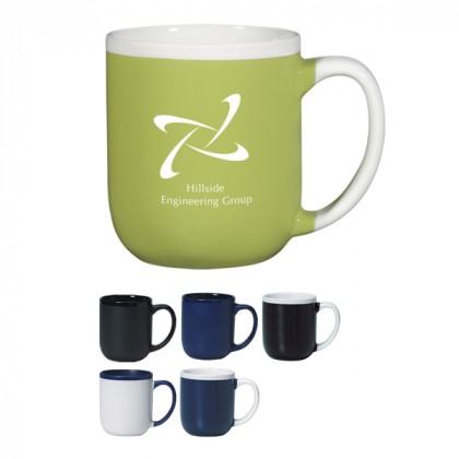 17 oz Majestic Mug