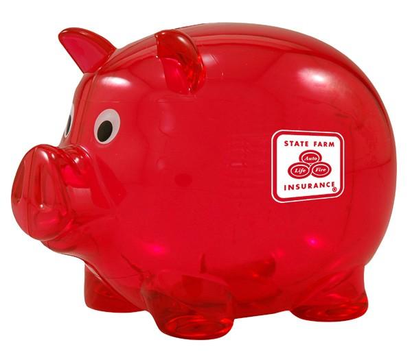 Unique promotional piggy banks for kids bulk penny banks for Cool banks for kids