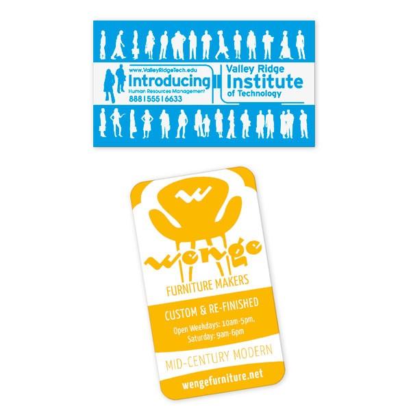 Economy custom business magnets promotional magnets with logos economy custom business magnets business card magnets with logo white colourmoves