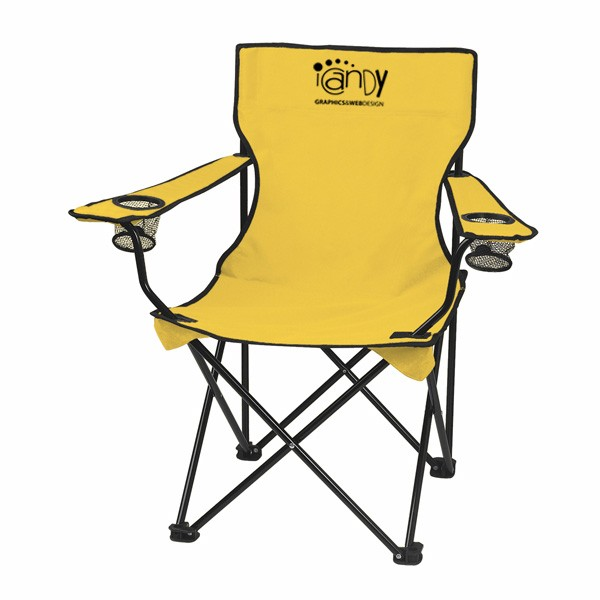 Customizable Fold Up Chairs With Bag Folding Chair With