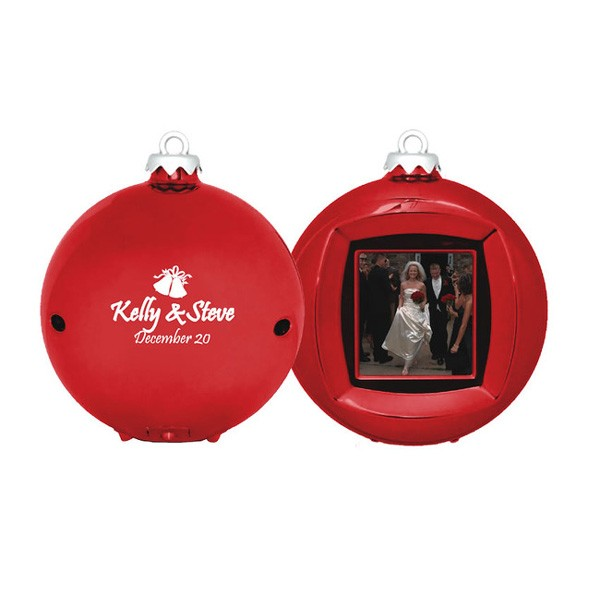 Promotional Christmas Ornaments