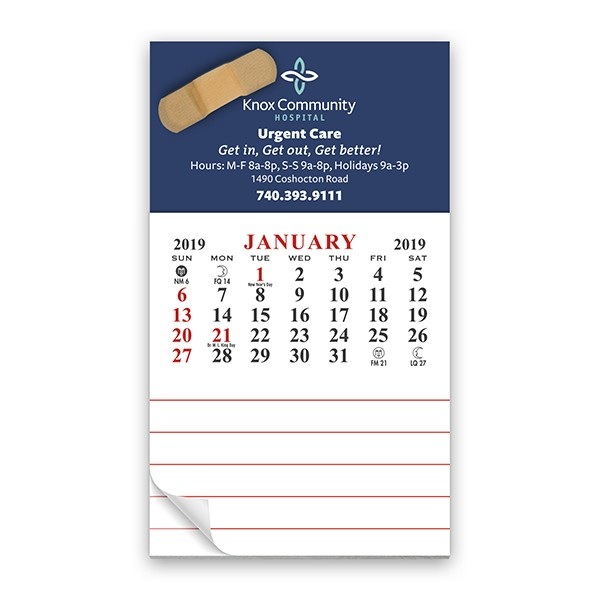 Business card promotional office magnet calendar personalized magnet business card promotional office magnet calendar with notepad and logo colourmoves
