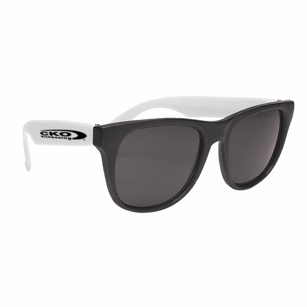Promotional Sunglasses with Business Logo | 4AllPromos