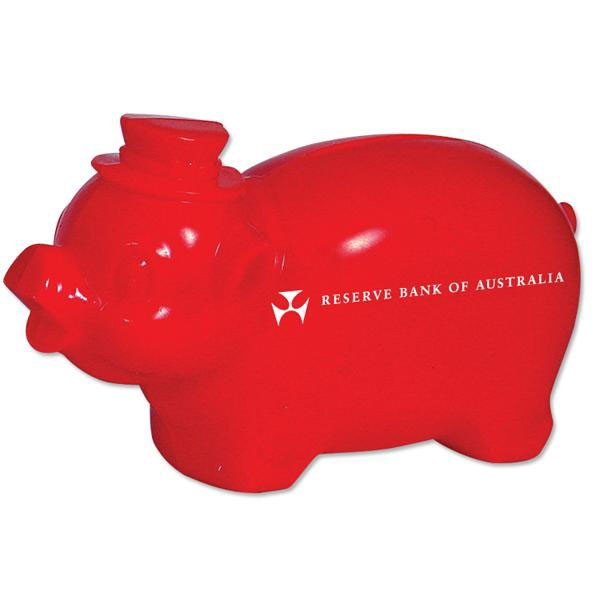 smash piggy bank