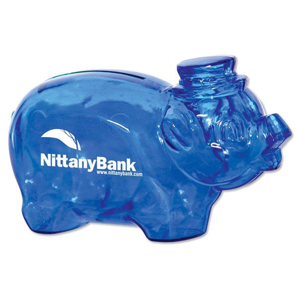 smash piggy bank