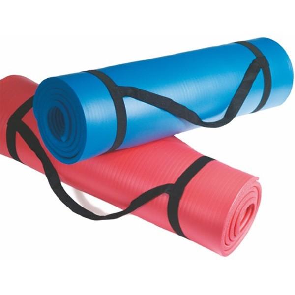 Large Imprinted Yoga Fitness Mat 4allpromos