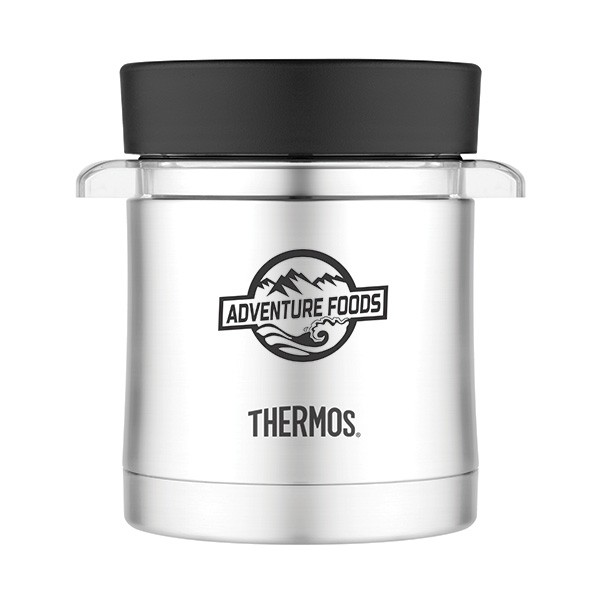 Imprinted Thermos 174 Food Jar Micro Container 4allpromos