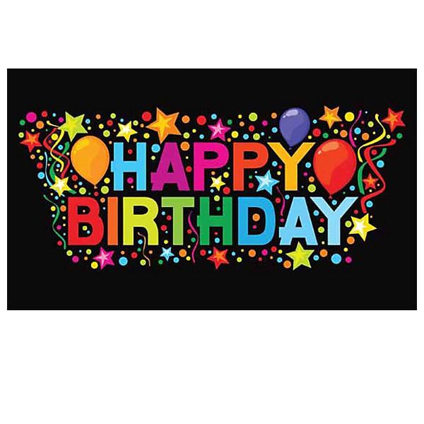 celebration custom business birthday card custom cards