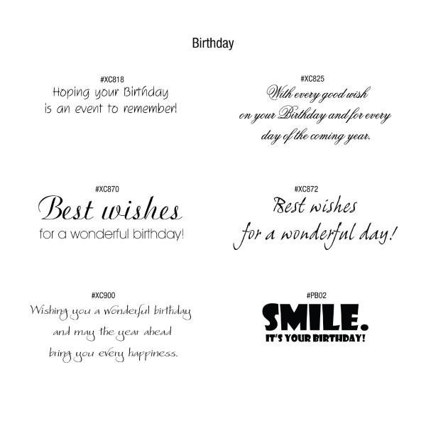Celebration custom business birthday card custom cards celebration custom business birthday card verses 1 reheart Choice Image