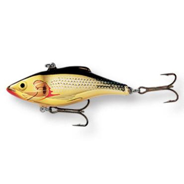 Wholesale rapala lures custom printed rattlin rapala for Bulk fishing lures
