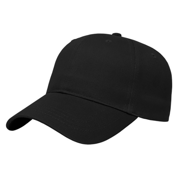 low profile baseball caps womens embroidered structured custom hat fit customized hats black mid cap