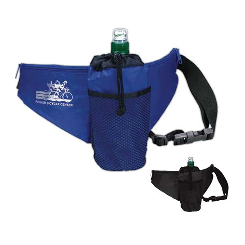 Fanny Pack With Water Bottle 99