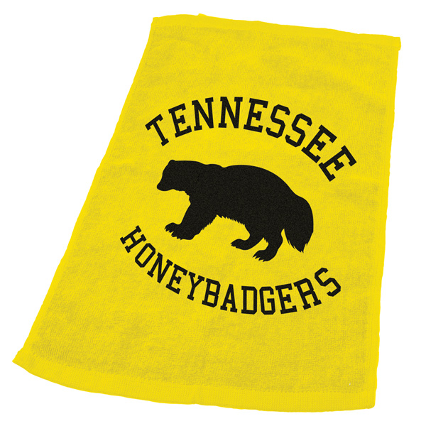 Personalized Spirit Towels: Spirit Rally Towel