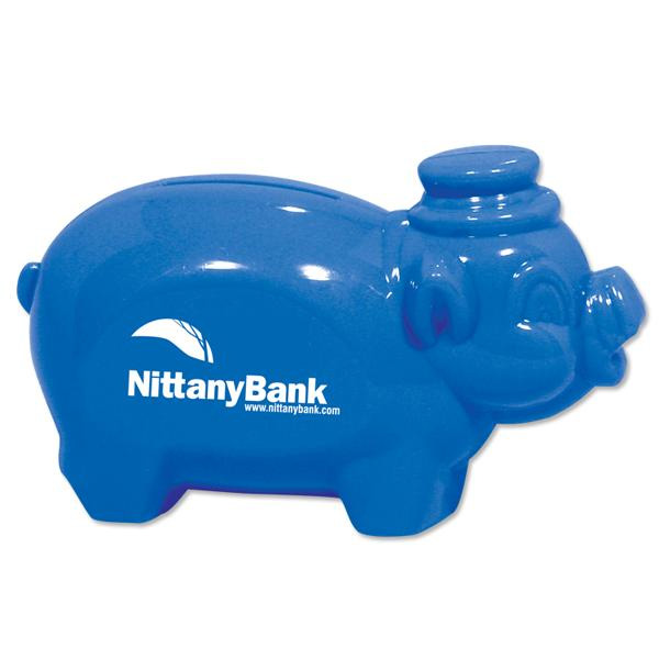 Piggy Bank You Have To Smash