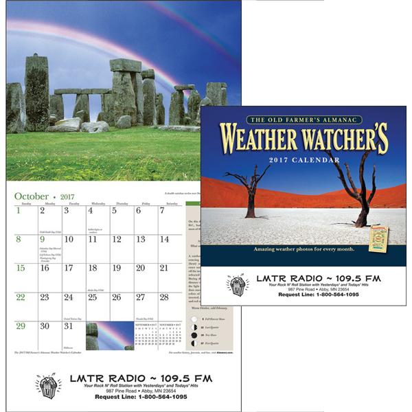 Old Farmer 39 S Almanac Weather Calendar Custom 4allpromos