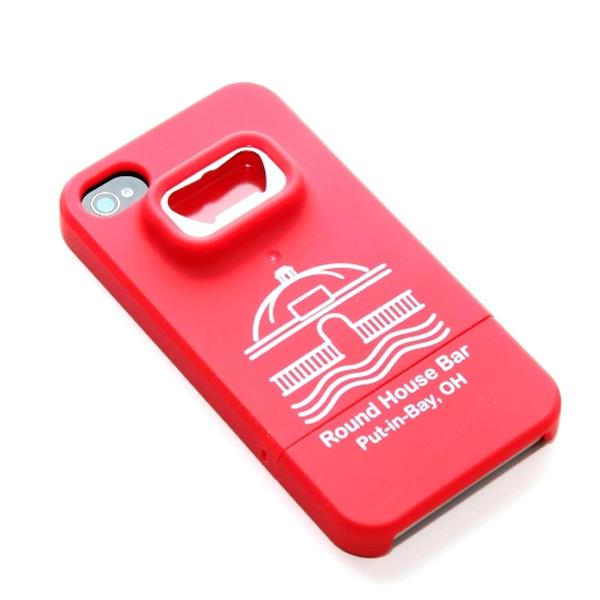 promotional silicone iphone case bottle opener 4allpromos. Black Bedroom Furniture Sets. Home Design Ideas