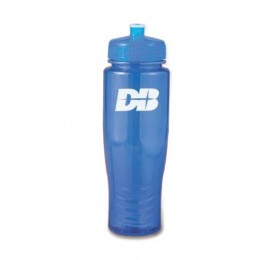 Polyclean Sport Bottle - 28oz. Promotional Custom Imprinted With Logo
