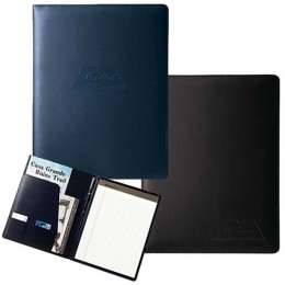 Pacesetter Folder Promotional Custom Imprinted With Logo