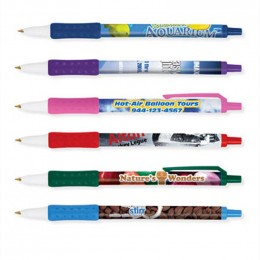 BIC Digital Clic Stic Grip Promotional Custom Imprinted With Logo