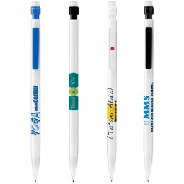 BIC Matic Mechanical Pencil Promotional Custom Imprinted With Logo
