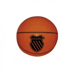 16 Inch Basketball Beach Ball Promotional Custom Imprinted With Logo