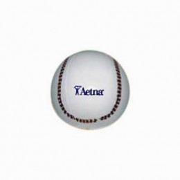 16 Inch Baseball Beach Ball Promotional Custom Imprinted With Logo