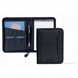 Executive Junior Padfolio Promotional Custom Imprinted With Logo