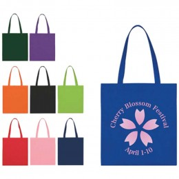 Popular Tote Bags Promotional Custom Imprinted With Logo