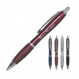 Cruiser Pen Promotional Custom Imprinted With Logo