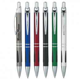 Tuscani Pen Promotional Custom Imprinted With Logo