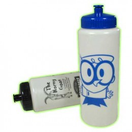 Glow-in-the-Dark Sport Bottles #28 Promotional Custom Imprinted With Logo