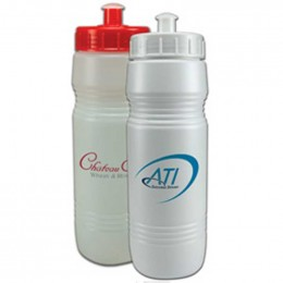 26 oz Value Bottle Promotional Custom Imprinted With Logo