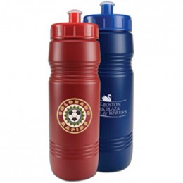 26 oz Recycled Bottle Promotional Custom Imprinted With Logo
