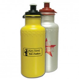 18 oz Fitness Bottle Promotional Custom Imprinted With Logo
