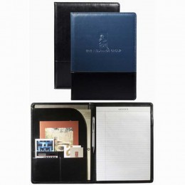 Windsor Reflections Writing Pad Promotional Custom Imprinted With Logo