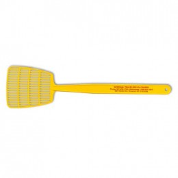 Medium Standard Fly Swatter Promotional Custom Imprinted With Logo