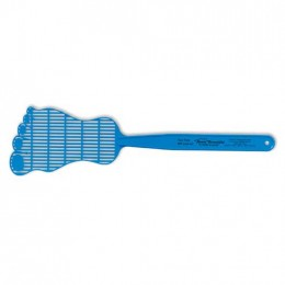 Big Foot Fly Swatter Promotional Custom Imprinted With Logo