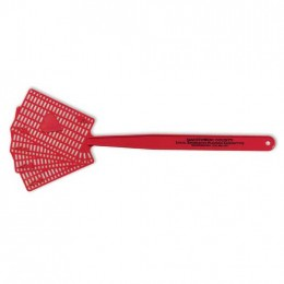 Medium 4 Aces Fly Swatter Promotional Custom Imprinted With Logo